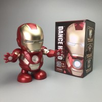 Music Hero - Iron Man Biết Nhảy