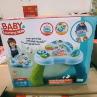 Bàn Nhạc Baby Learning Table