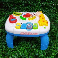 Bàn nhạc TOTkids Musical learning table